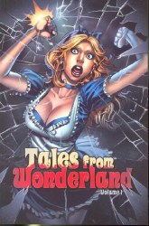 TALES FROM WONDERLAND TP VOL 1