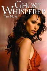 GHOST WHISPERER THE MUSE TP VOL 01