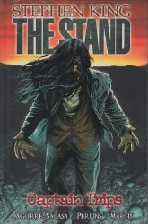 STAND HC VOL 01 CAPTAIN TRIPS DIRECT MARKET COVER