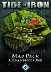 TIDE OF IRON MAP PACK EXPANSI ON ONE