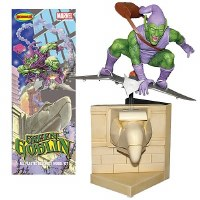 GREEN GOBLIN 1/8 SCALE MODEL KIT