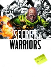 SECRET WARRIORS (2009) #02