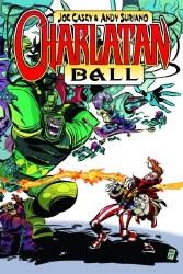 CHARLATAN BALL TP