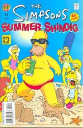 SIMPSONS SUMMER SHINDIG #3