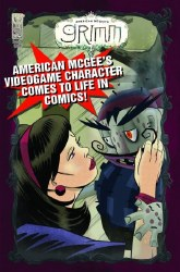 AMERICAN MCGEES GRIMM #2