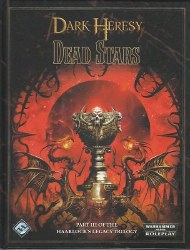 DARK HERESY RPG DEAD STARS HAARLOCKS LEGACY PART 3