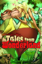 TALES FROM WONDERLAND TP VOL 2