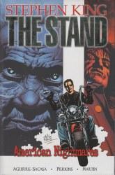 STAND HC VOL 02 AMERICAN NIGHTMARES