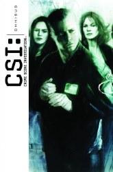 CSI OMNIBUS TP VOL 01