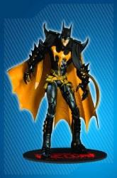 AME COMI BATMAN VINYL FIGURE