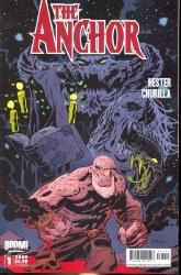 ANCHOR -SET- (#1 TO #8)