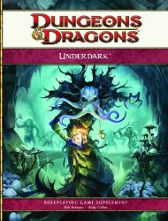 D&D 4TH ED UNDERDARK