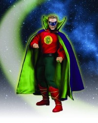 GOLDEN AGE GREEN LANTERN 1/6 SCALE DELUXE COLLECTOR FIGURE