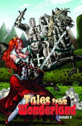 TALES FROM WONDERLAND TP VOL 3