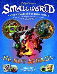 SMALL WORLD BE NOT AFRAID EXP