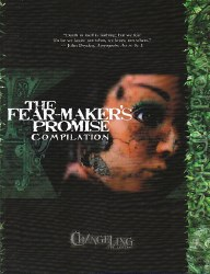 CHANGELING RPG FEAR MAKERS PROMISE