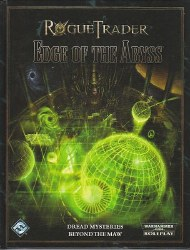 ROGUE TRADER RPG EDGE OF THE ABYSS
