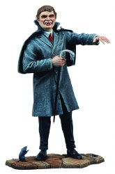 DARK SHADOWS BARNABUS COLLINS MODEL KIT