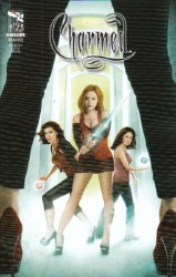 CHARMED #12 B CVR PHOTO (MR)