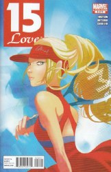 15 LOVE #2 (OF 3)