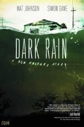 DARK RAIN A NEW ORLEANS STORY SC