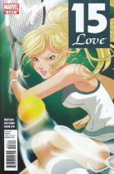 15 LOVE #3 (OF 3)