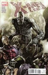 X-MEN LEGACY (2008) #253