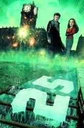 ANGEL & FAITH (2011) #01 GEORGES JEANTY CVR
