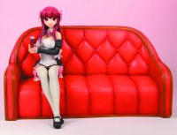 DREAM CLUB VOL 01 AMANE PVC FIG