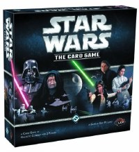 STAR WARS CARD GAME CORE SET