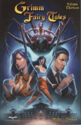GRIMM FAIRY TALES TP VOL 13