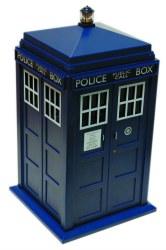 DOCTOR WHO TARDIS ICE BUCKET & TRAY COMBO