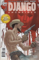 DJANGO UNCHAINED #5 (OF 6) (MR)