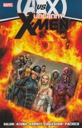 UNCANNY X-MEN BY KIERON GILLEN TP VOL 04