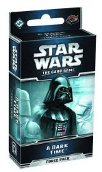 STAR WARS CARD GAME DARK TIME FORCE PACK