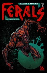 FERALS TP VOL 02 (MR)