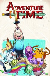 ADVENTURE TIME TP VOL 03