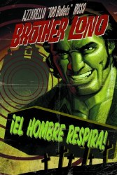100 BULLETS BROTHER LONO -SET- (#1 TO #8)