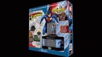 DC HEROCLIX SUPERMAN TAB APP ELITE STARTER