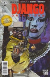 DJANGO UNCHAINED #6 (OF 6) (MR)
