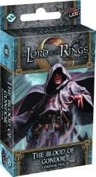 LORD OF THE RINGS CARD GAME BLOOD OF GONDOR ADV PACK
