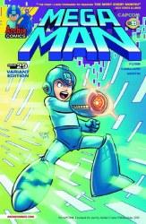 MEGA MAN #29 HASPIEL VAR CVR