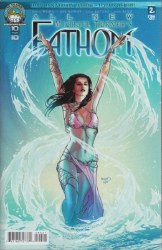 ALL NEW FATHOM #2 (OF 8) ASPEN RESERVED CVR