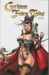 GRIMM FAIRY TALES TP VOL 14