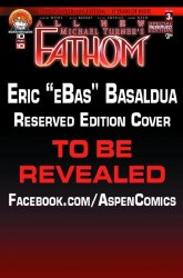 ALL NEW FATHOM #3 (OF 8) ASPEN RESERVED CVR