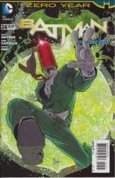 BATMAN (2011) #24 VAR ED