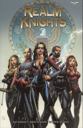 GFT REALM KNIGHTS TP