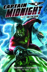 CAPTAIN MIDNIGHT TP VOL 01