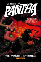 BEST OF PANTHA THE WARREN STORIES HC