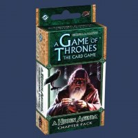 GAME OF THRONES CARD GAME A HIDDEN AGENDA CHAPTER PACK